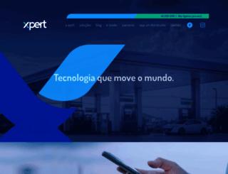 xpert.com.br screenshot