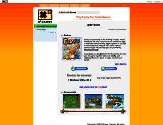 xpowergames.net screenshot