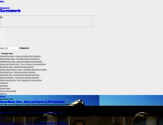 xpressmovie.com screenshot