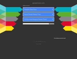 xpressmusic.com screenshot