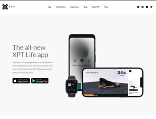 xptlife.com screenshot