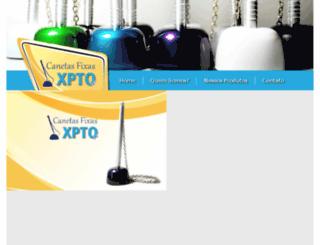xptoplus.com.br screenshot
