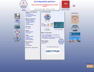 xray.cz screenshot