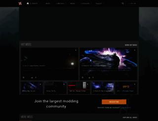 xrebirth.nexusmods.com screenshot