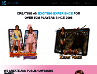 xs-software.com screenshot
