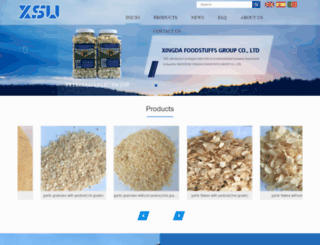 xsu.com screenshot