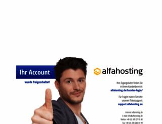 xt-config.de screenshot