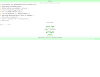 xtgem.c.xtboard.com screenshot