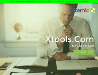 xtools.com screenshot