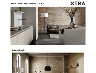 xtrafurniture.com screenshot