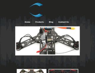 xtremefpv.com screenshot