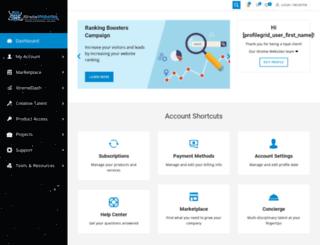 xtremeplatform.com screenshot