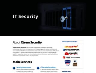 xtremsec.com screenshot