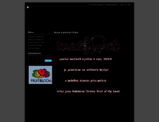 xtremstore.webnode.cz screenshot