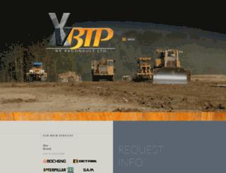 xvbtp.com screenshot