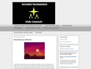xwingtactics.blogspot.gr screenshot