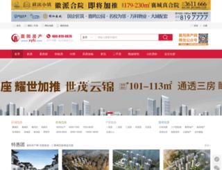 xyfc.com screenshot