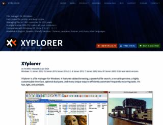 xyplorer.com screenshot