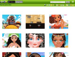 y8.ht83.com screenshot