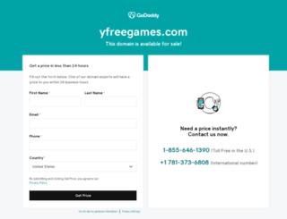 y8.yfreegames.com screenshot