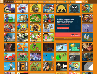 y8com.org screenshot
