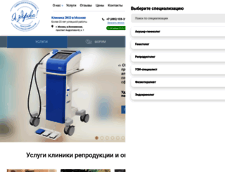 ya-zdorova.ru screenshot