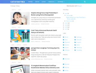 yaatrika.com screenshot