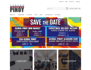 yabangpinoy.com screenshot
