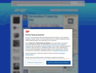 yafud.pinger.pl screenshot