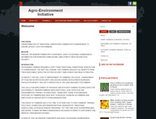 yagrein.blogspot.com screenshot