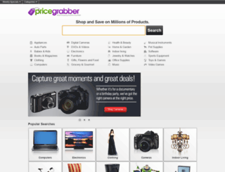 yahoo-compras.pgpartner.com screenshot