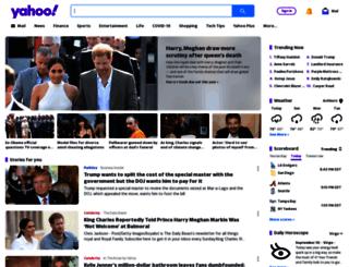 yahoo360.com screenshot