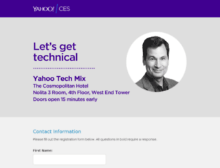 yahootechmix.ce1.com screenshot