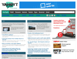 yahoyt.com screenshot