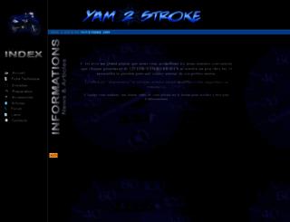 yam2stroke.free.fr screenshot