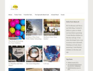yamaamaa.com screenshot