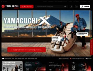 yamaguchi.ru screenshot