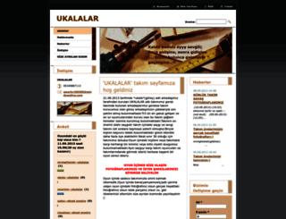 yamyamowic2.webnode.com.tr screenshot
