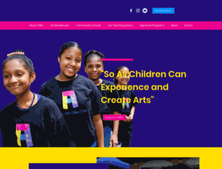 yany.org screenshot