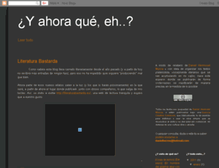 yaqe.blogspot.com screenshot