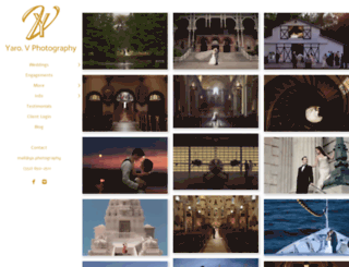 yaroslavphotography.goodgallery.com screenshot