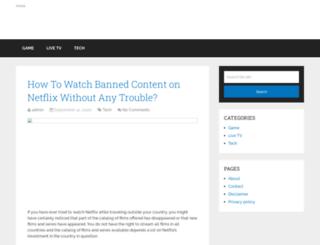 yasasoft.com screenshot