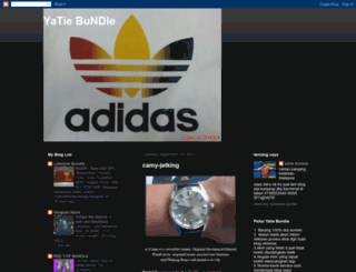 yatiebundle.blogspot.com screenshot