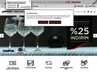 yatsan.com screenshot