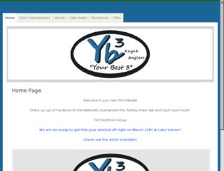 yb3.info screenshot