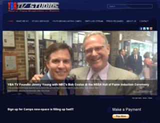 ybatv.com screenshot