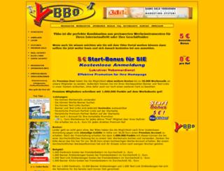 ybbo.de screenshot