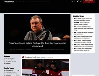 ybnetwork.yardbarker.com screenshot