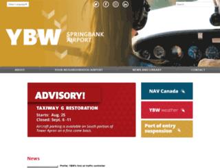 ybw.ca screenshot