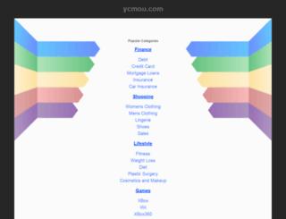 ycmou.com screenshot